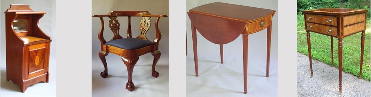 American Period Furniture